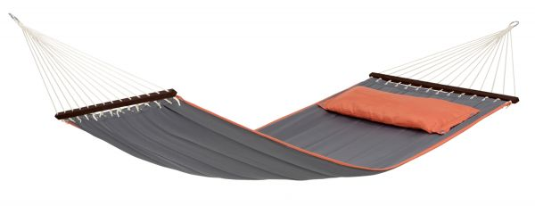 Hammock 2 Persons American Dream Grey