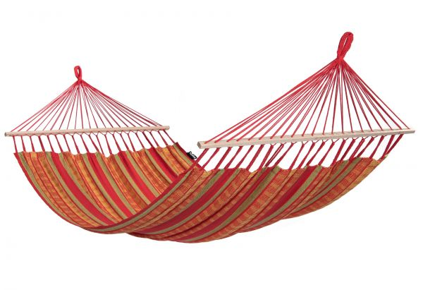 Hammock 2 Persons Lazy Happy