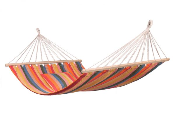 Hammock 1 Person Gomera Spreaderbar