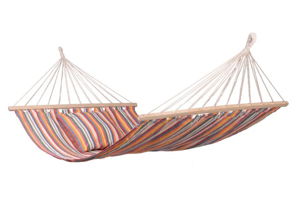 Hammock 1 Person Isla Spreaderbar