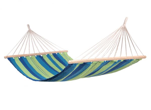 Hammock 1 Person Pine Spreaderbar