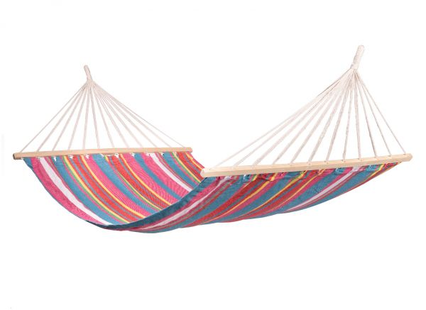 Hammock 1 Person Salvora Spreaderbar