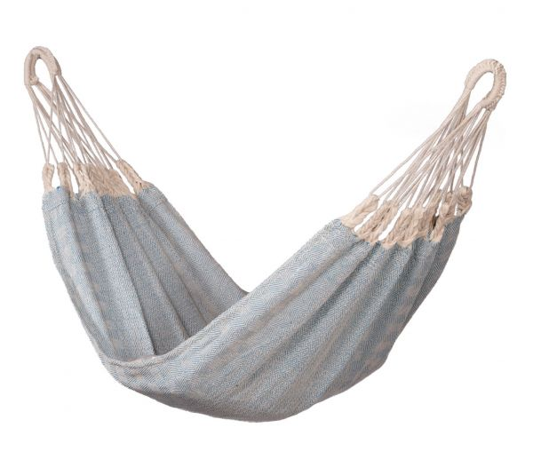 Hammock Baby Natural Blue