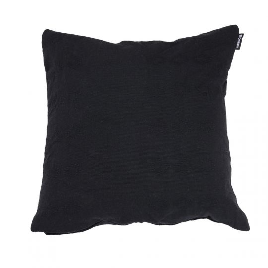 Cushion DeLuxe Black