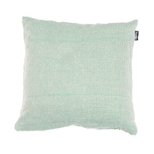 Cushion Natural Green