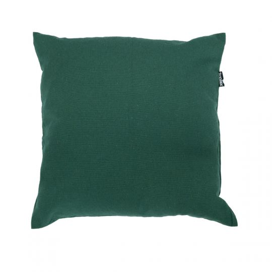Cushion Plain Green