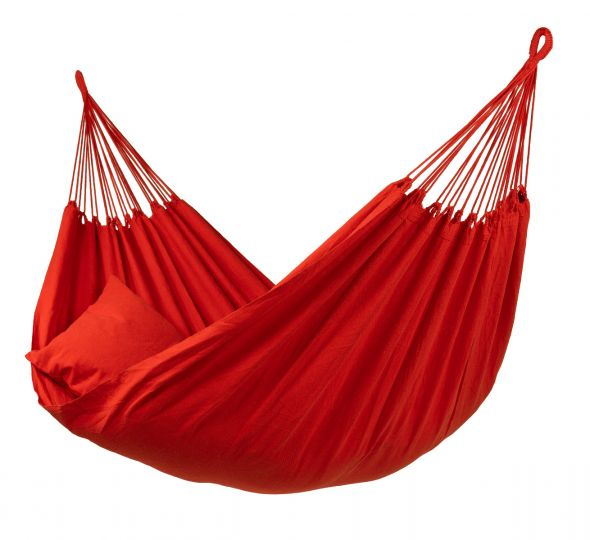 Hammock Family Pure Red