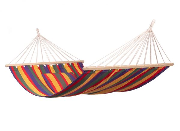 Hammock 1 Person Ferro Spreaderbar