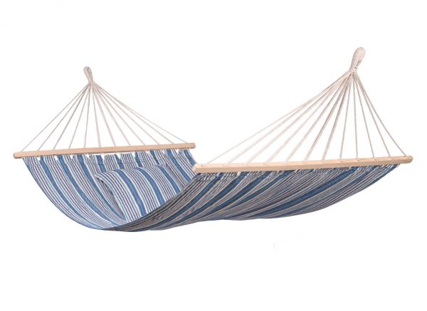 Hammock 1 Person Rustic Spreaderbar