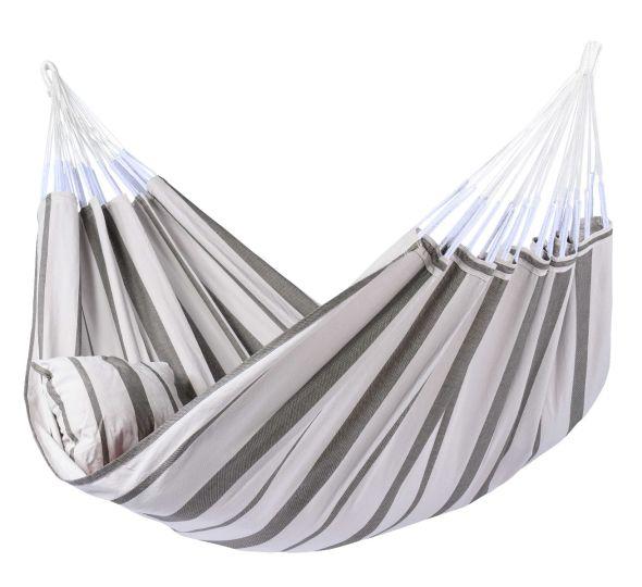 Hammock Family Stripes Silver