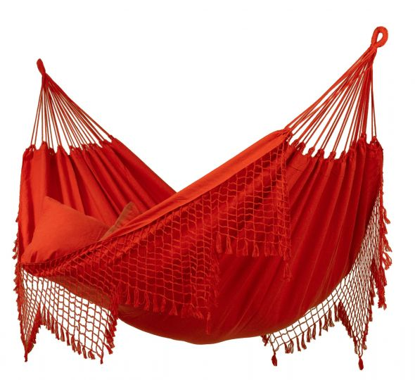 Hammock 2 Persons Sublime Red