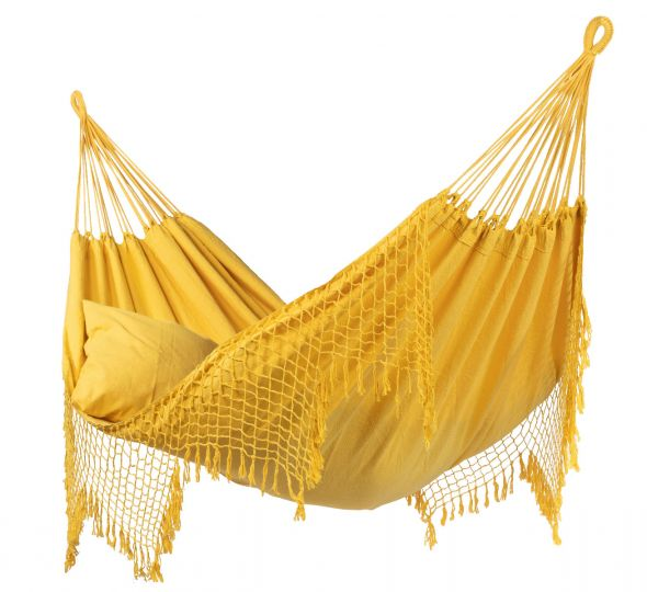 Hammock 2 Persons Sublime Yellow