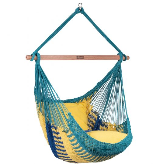 Hanging Chair 1 Person Mexico Tropic