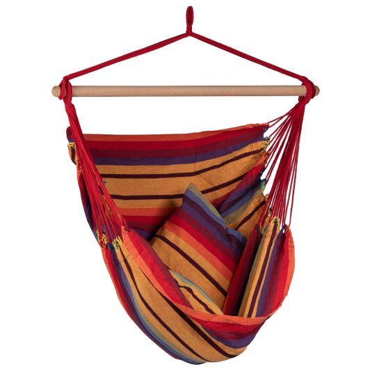 Hanging Chair 1 Person Rainbow Basic