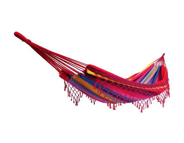 Hammock 1 Person Grenada Raspberry