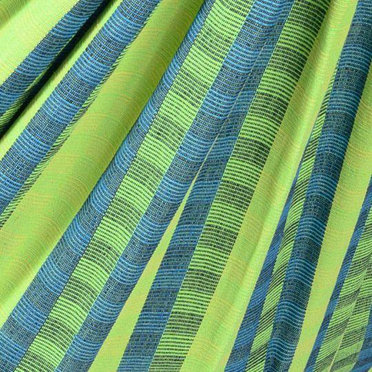 Travel blanket Premium Lemon