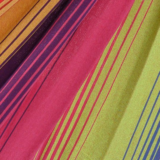 Travel blanket Refresh Rainbow
