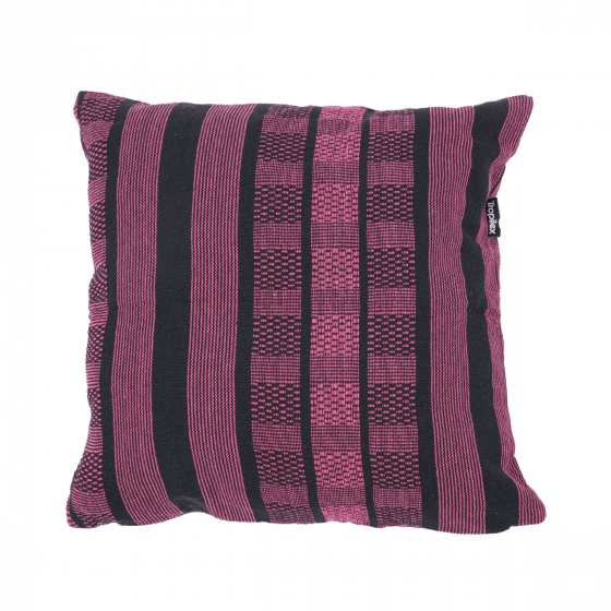 Cushion Black Edition Rose