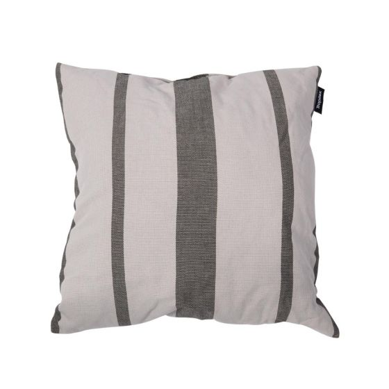 Cushion Stripes Silver
