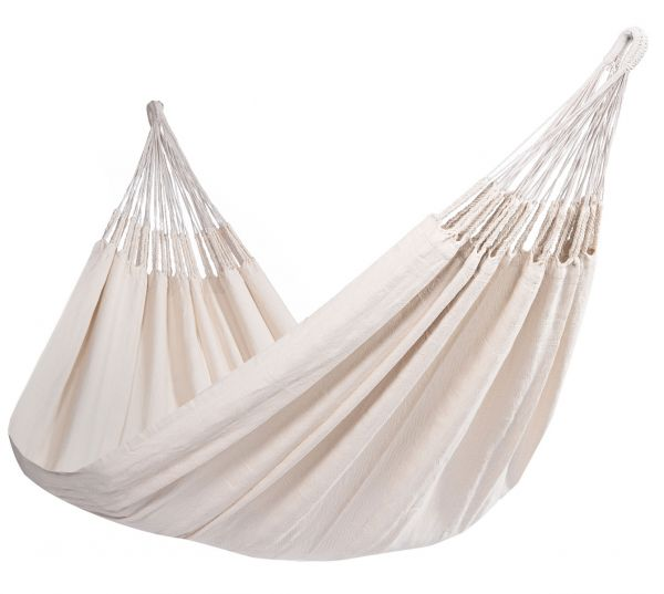 Hammock 2 Persons Comfort White
