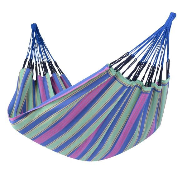 Hammock 1 Person Cuba Blueberry