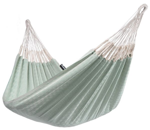 Hammock 1 Person Natural Green