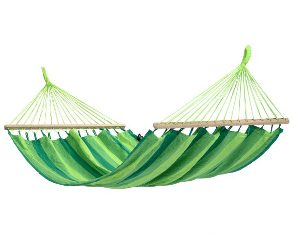 Hammock 1 Person Relax Green