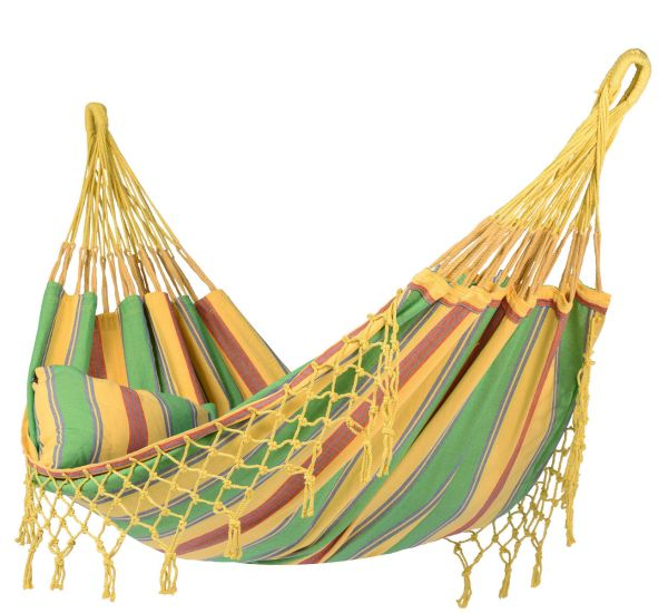 Hammock 1 Person Saba Kiwano