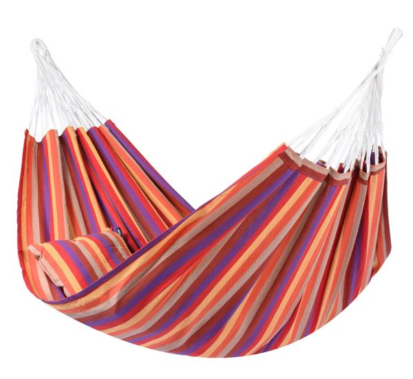 Hammock Family Stripes Tropiese