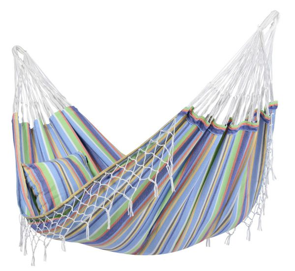 Hammock 2 Persons Tobago Iris