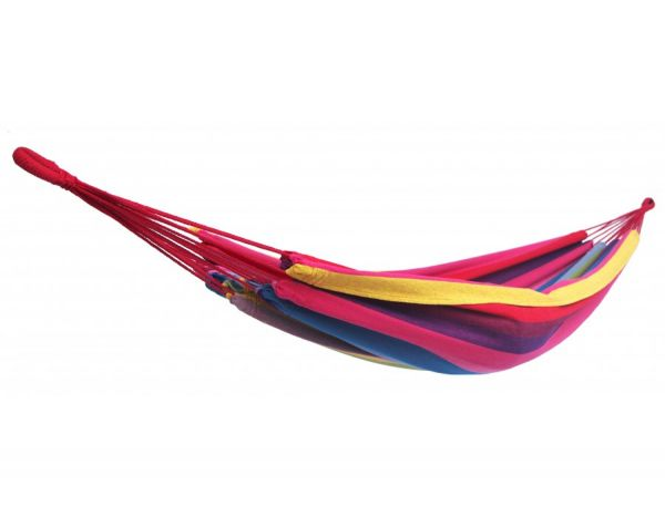 Hammock 1 Person Margarita Raspberry