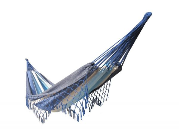 Hammock 2 Persons Tortuga Sea