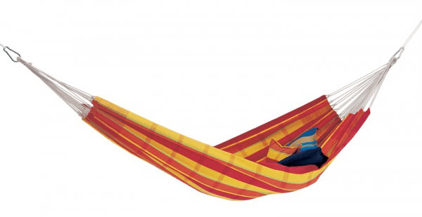 Hammock 2 Persons Barbados Papaya