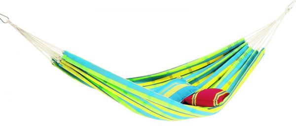 Hammock 2 Persons Barbados Lemon
