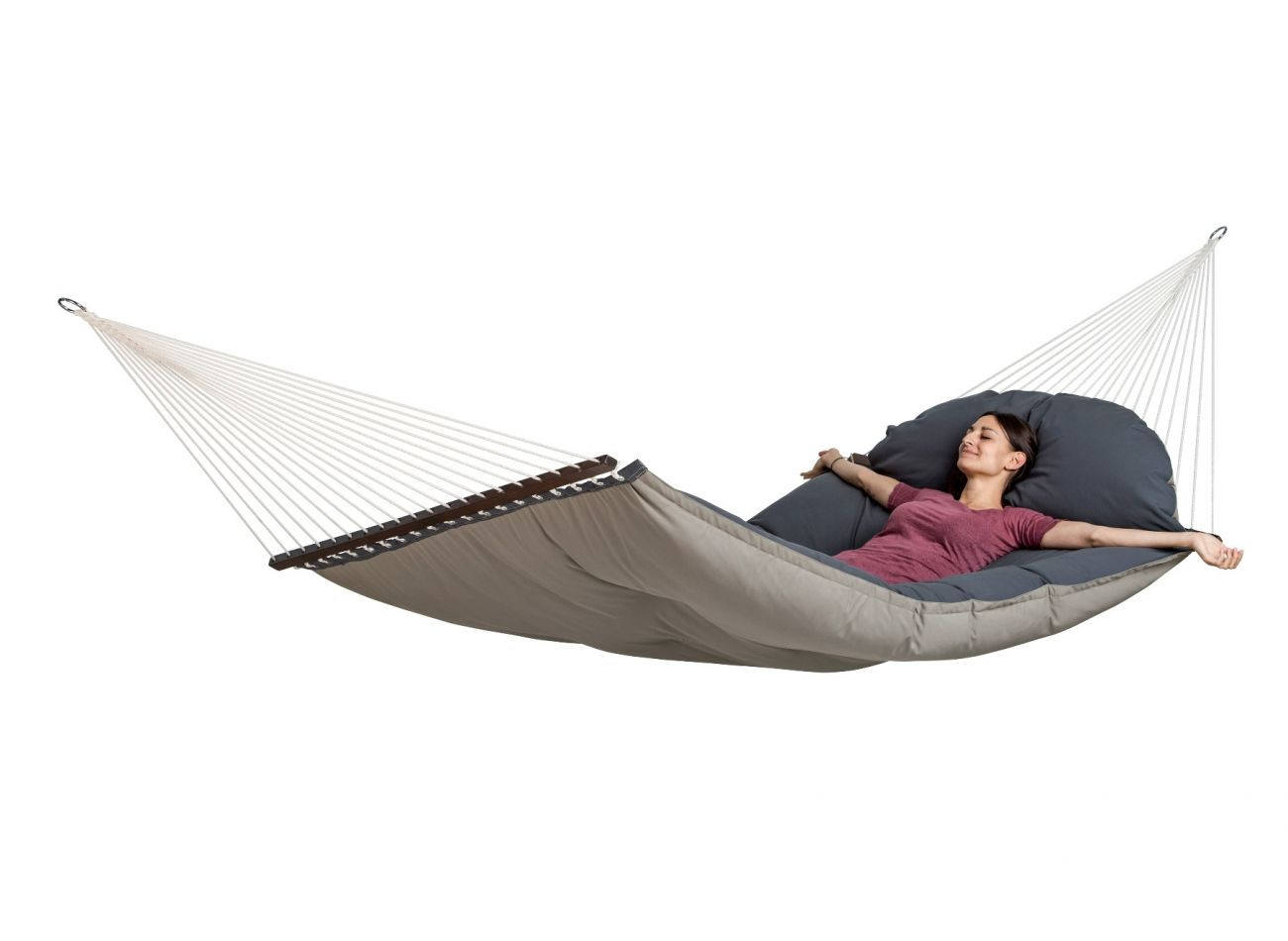 Hammock Family Fat Taupe