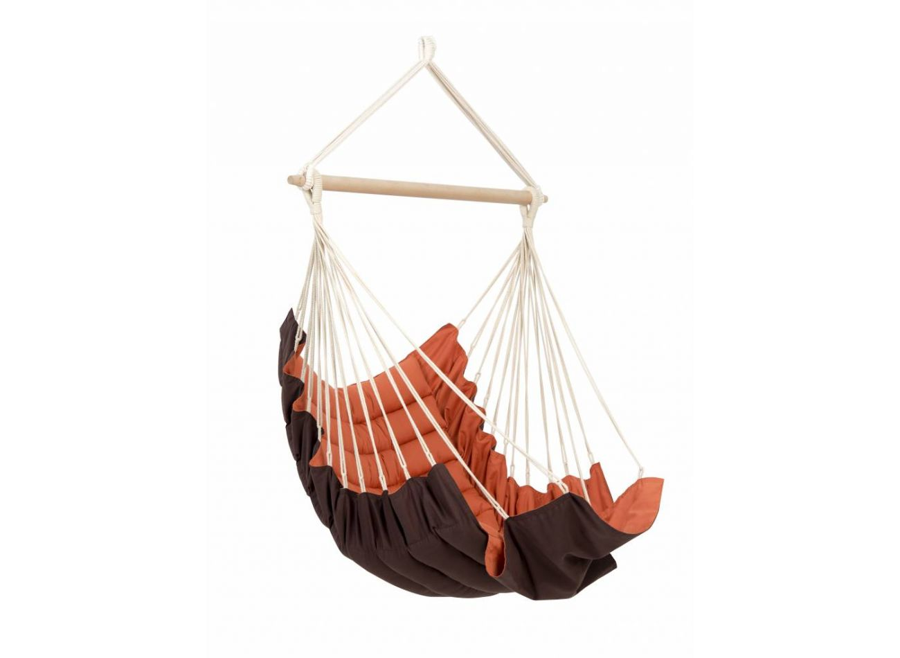 Hanging Chair 1 Person California Terracotta