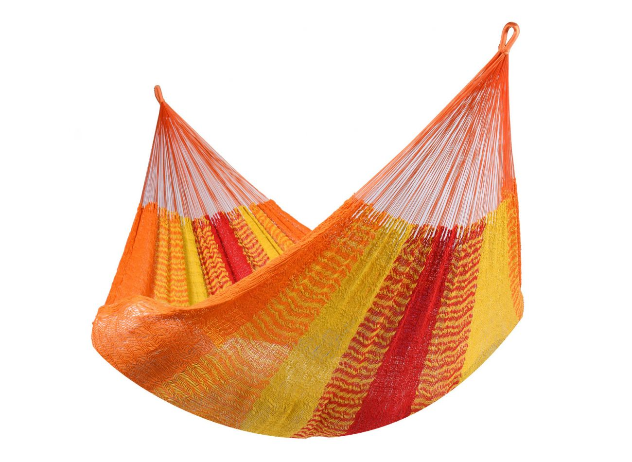 Hammock 2 Persons Mexico Fuego