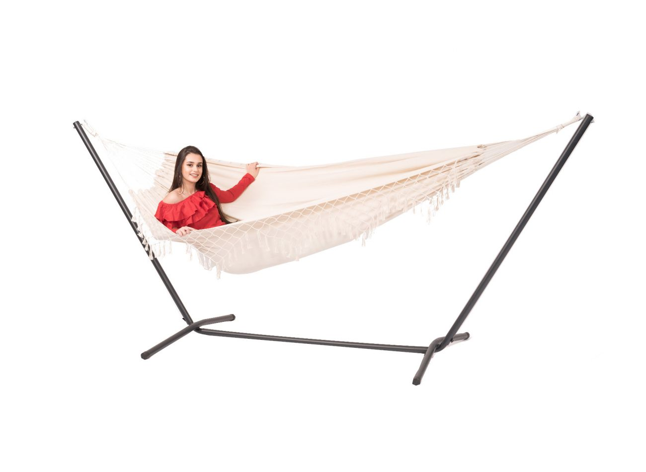 Hammock Stand 2 Persons Easy Retour artikel