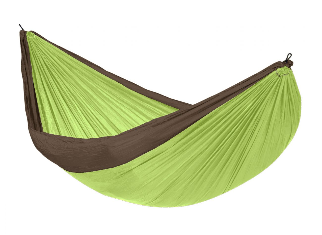 Hammock Travel 2 Persons Travel Lime