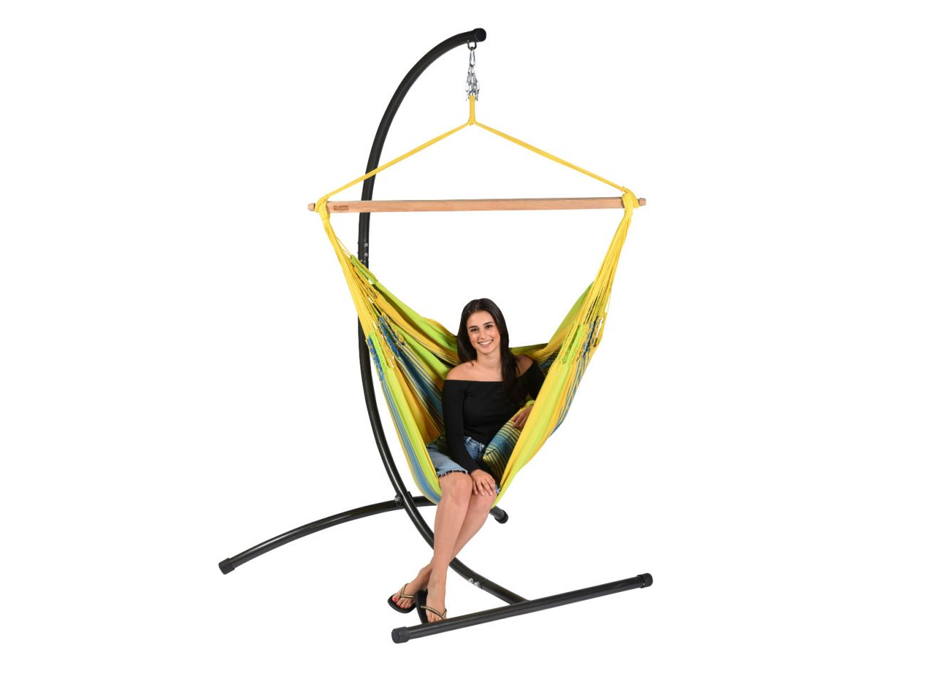 Hanging Chair 2 Persons Refresh Cocktail