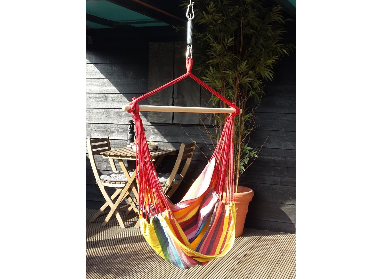 Hanging Chair 1 Person Trinidad Sunny