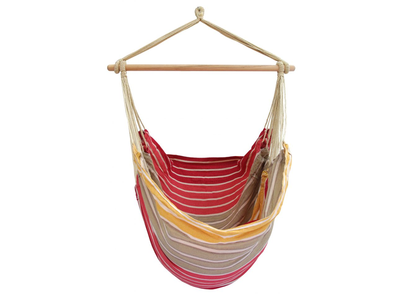 Hanging Chair 1 Person Trinidad Earth