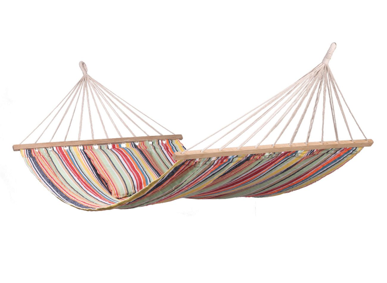 Hammock 1 Person Minorca Spreaderbar