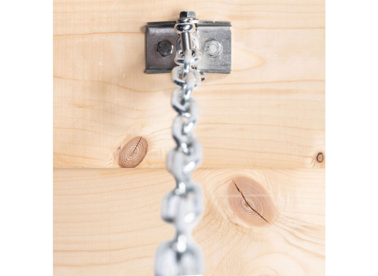 Hanging Chair Mounting 360 Comfort